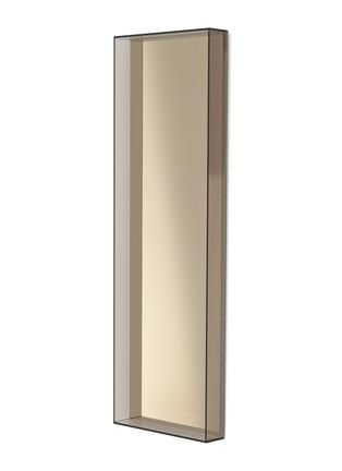 首图 –点击放大 - Case - Lucent大号挂墙镜-铜色