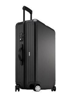 RIMOWA Salsa Multiwheel®行李箱(87升 / 30.5寸)