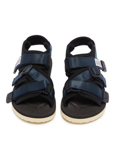 SUICOKE KISEE-Kids儿童款三重尼龙搭带凉鞋