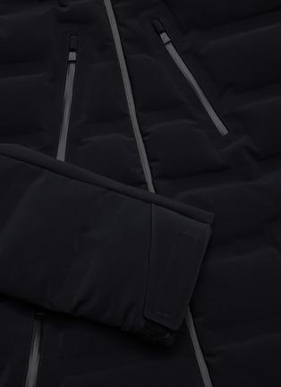- AZTECH MOUNTAIN - Nuke Suit绗缝羽绒功能连帽夹克