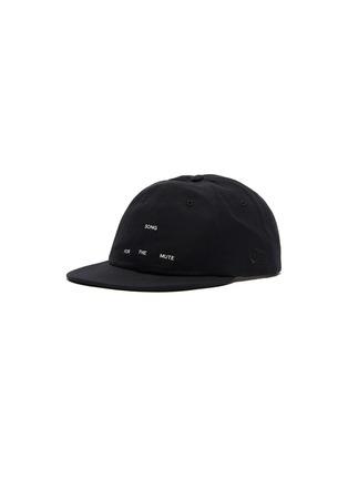 首图 - 点击放大 - Song for The Mute - x New Era品牌名称斜纹布棒球帽