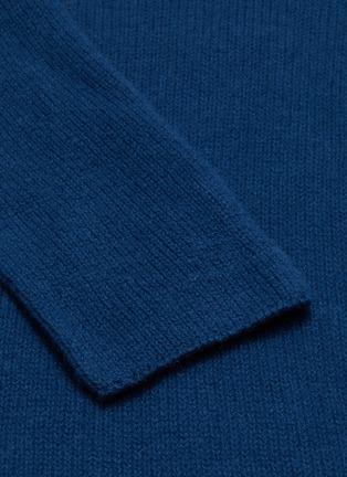 - Bottega Veneta - 羊绒针织衫