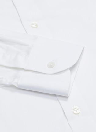 - Lardini - 混棉衬衫