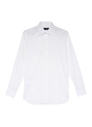 首图 - 点击放大 - Lardini - 混棉衬衫