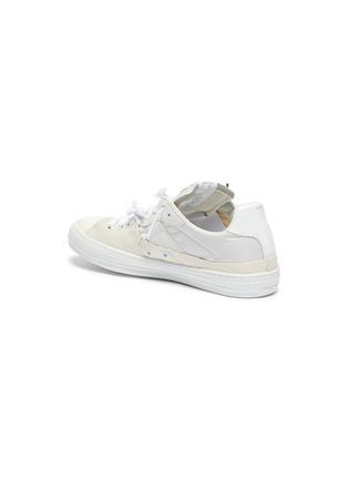 - Maison Margiela - Evolution拼接设计运动鞋