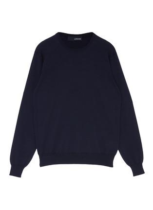 首图 - 点击放大 - LARDINI - 羊毛针织衫