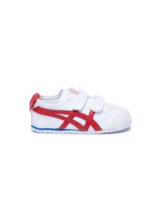 首图 - 点击放大 - ONITSUKA TIGER - Mexico 66 Baja幼儿款拼色标志运动鞋