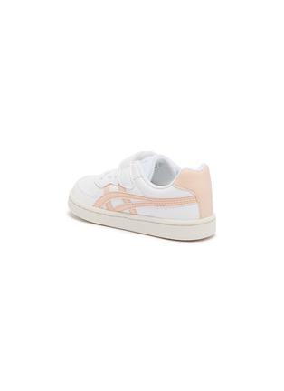 细节 - 点击放大 - ONITSUKA TIGER - GSM TS幼儿款拼色标志运动鞋