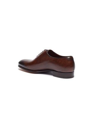 - Magnanni - 系带真皮牛津鞋