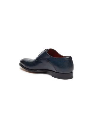 - Magnanni - 光滑真皮牛津鞋