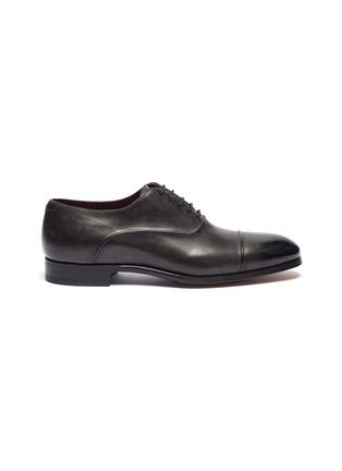 首图 - 点击放大 - Magnanni - 真皮牛津鞋