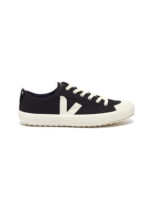 首图 - 点击放大 - Veja - Nova V字印花帆布运动鞋