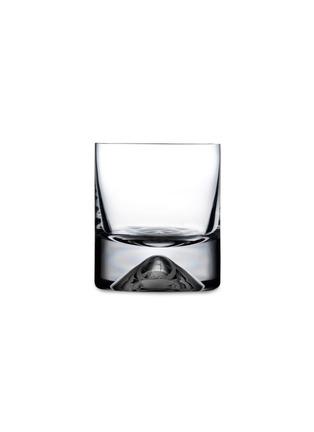 首图 –点击放大 - Nude  - No.9水晶玻璃威士忌酒杯-透明