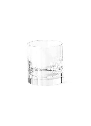 首图 –点击放大 - Richard Brendon - x Gleneagles Fluted水晶玻璃威士忌平底杯两件套