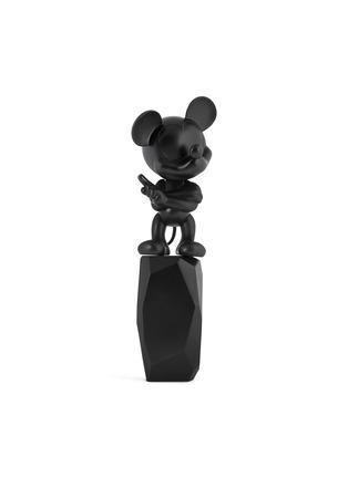 首图 –点击放大 - LEBLON-DELIENNE - x Arik Levy中号米老鼠雕塑-黑色