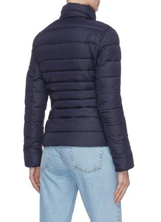 背面 - 点击放大 - SAVE THE DUCK - 绗缝夹棉夹克