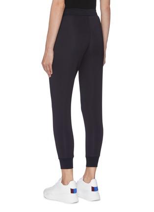 背面 - 点击放大 - FILA X 3.1 PHILLIP LIM - LOGO休闲裤