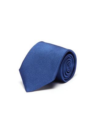 首图 - 点击放大 - STEFANOBIGI MILANO - 真丝领带