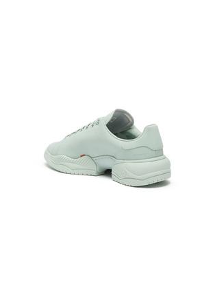 - ADIDAS - x OAMC TYPE O-2R系带运动鞋