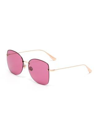 首图 - 点击放大 - DIOR - DIOR STELLAIRE 7蝴蝶形OVERSIZE太阳眼镜