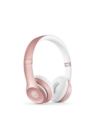 首图 - 点击放大 - BEATS - Solo² wireless on-ear headphones