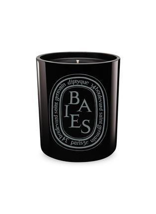 首图 –点击放大 - DIPTYQUE - 彩色香氛蜡烛之黑色浆果香