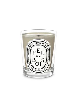 首图 –点击放大 - DIPTYQUE - 炭木香香氛蜡烛