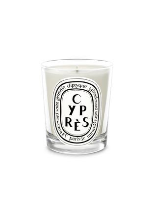 首图 –点击放大 - DIPTYQUE - 柏树香氛蜡烛