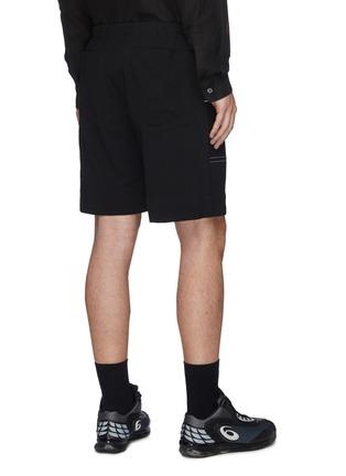背面 - 点击放大 - PRONOUNCE - 车缝线点缀短裤
