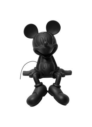 首图 –点击放大 - LEBLON-DELIENNE - MICKEY BY KELLY HOPPEN米老鼠雕塑-黑色