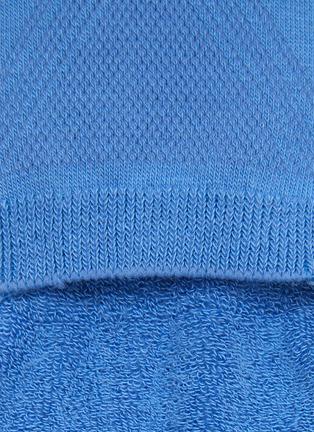 细节 - 点击放大 - FALKE - COOL KICK隐形短袜