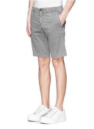 正面 -点击放大 - MONCLER - 纯色休闲短裤