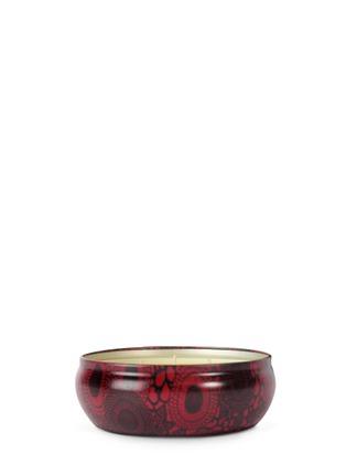 首图 –点击放大 - VOLUSPA - Japonica Goji Tarocco Orange 3-wick scented candle