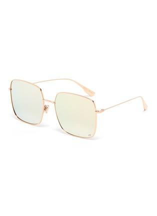 首图 - 点击放大 - DIOR - SOSTELLAIRE1金属方框太阳眼镜