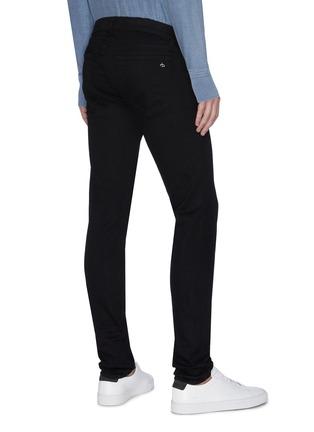 背面 - 点击放大 - RAG & BONE - FIT 1修身棉质牛仔裤