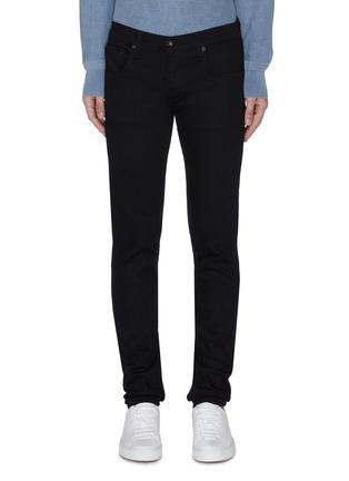 首图 - 点击放大 - RAG & BONE - FIT 1修身棉质牛仔裤