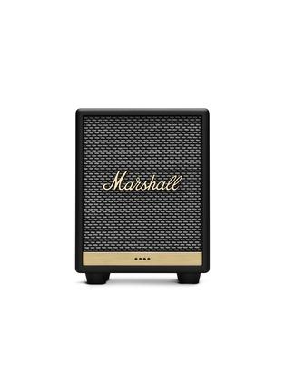 首图 –点击放大 - MARSHALL - UXBRIDGE 智能音箱-黑色(腾讯小微)