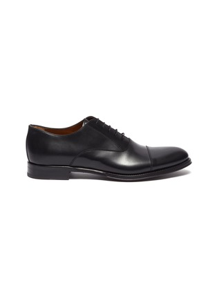 首图 - 点击放大 - ANTONIO MAURIZI - 真皮牛津鞋