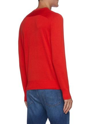 背面 - 点击放大 - RAG & BONE - RILEY针织衫