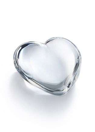 首图 –点击放大 - BACCARAT - COEUR心形水晶摆件