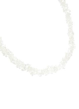 细节 - 点击放大 - SHRIMPS - Dashwood几何缀饰项链