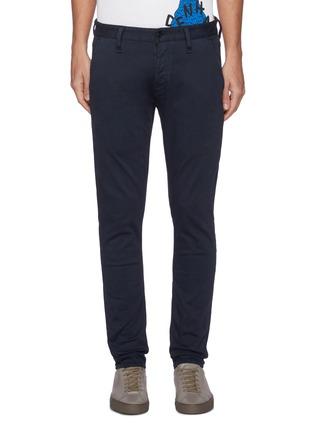首图 - 点击放大 - DENHAM - YORK修身混棉长裤