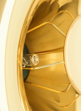- TOM DIXON - VOID半圆形黄铜壁灯-金色