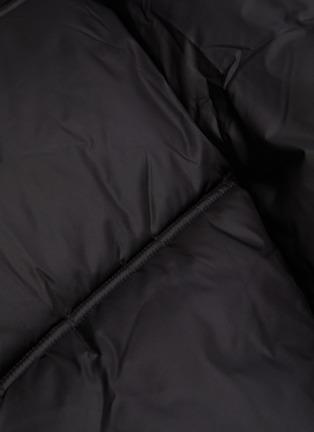- FRAME DENIM - 腰带夹棉夹克