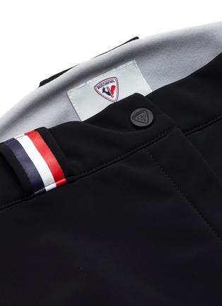 - ROSSIGNOL - FUSEAU logo修身功能滑雪裤