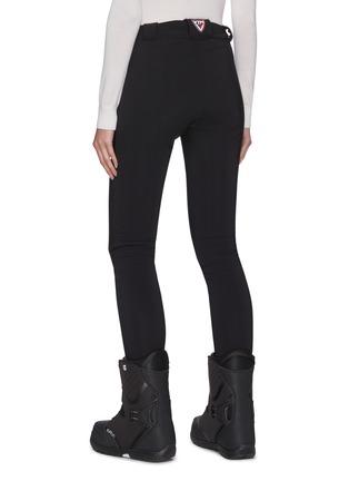 背面 - 点击放大 - ROSSIGNOL - FUSEAU logo修身功能滑雪裤