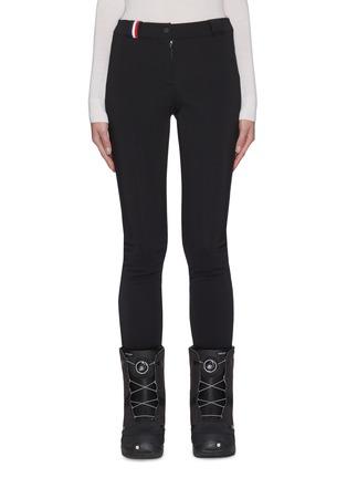 首图 - 点击放大 - ROSSIGNOL - FUSEAU logo修身功能滑雪裤