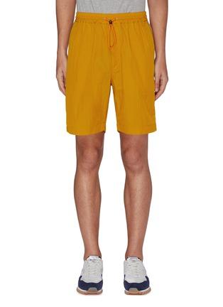 首图 - 点击放大 - NANAMICA - 滑扣抽绳裤腰短裤