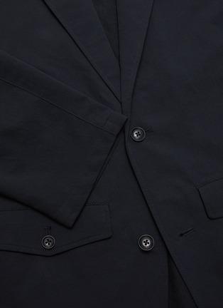 - NANAMICA - 翻盖口袋西服外套