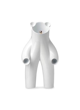 首图 –点击放大 - LEBLON-DELIENNE - x EUGENI QUITLETT BRAVE小熊造型雕塑